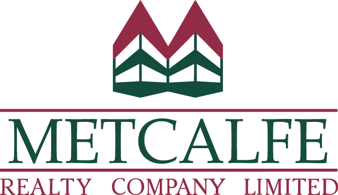 Metcalfe Realty Company Limited
